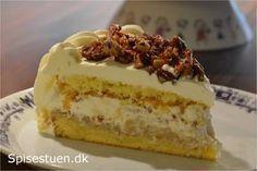Bredele with brown sugar and praline sugar - HQ Recipes Danish Dessert, Danish Food, Sweet Recipes, Cake Recipes, Dessert Recipes, Fondant Cakes, Cupcake Cakes, Danish Cookies, Mo S