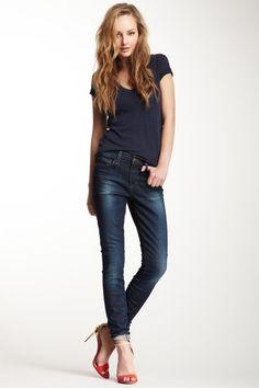 Skinny Roxalana Jean by Joes Jeans
