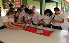 Globo Educação - Educação para a cidadania - 20/07/2013 - íntegra
