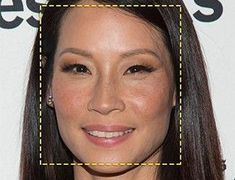 How To Find Your Face Shape - 7 Types Of Face Shapes Rectangle Face Shape, Oblong Face Shape, Diamond Face Shape, Oval Face Shapes, Hairstyles For Rectangular Faces, Oblong Face Hairstyles, Bob Wedding Hairstyles, Bob Hairstyles For Fine Hair, Hairstyles Men