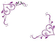 imágenes para decorar libretas paginas hojas cambio de bimestre portadas tarjetas de invitación diplomas, imagenes bonitas para decorar trabajos escolares, bordes de página bordes decorativo bordes para word tarjetas carátulas diplomas, bordes decorativos morados púrpura, bordes para decorar una hoja libreta cuaderno