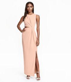 72a6b54c4787 H M Lang kjole 399.-. CorsageKapsel GarderobeSlidersBrudepigekjoler BrudepigerMaxi ...