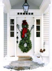 Verwarm je huis én je hart met deze kerstversiering voor buiten