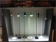 Ruben Lighting_Avanluce_Coleccion lamparas pie 2014