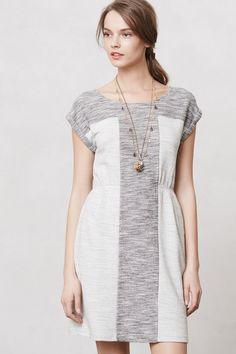 Space-Dye Day Dress - Anthropologie.com