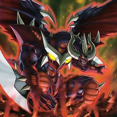 ot Red Dragon Archfiend Abyss.