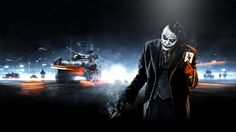 Download Joker BattlefieldHD Wallpapers& Widescreens from our given resolutions forfree. We have the best collection of CartoonHD wallpapers. Incase you don't findthe perfect resolution, you may download the original size or any higher resolutionHD wallpapers which will best fit your screen.