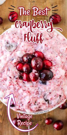 Best Dessert Recipes, Fruit Recipes, Amazing Recipes, Sweet Recipes, Cooking Recipes, Christmas Meals, Best Christmas Recipes, Christmas Desserts, Holiday Recipes