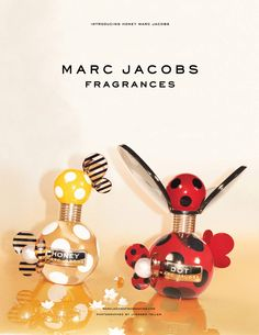Marc Jacobs Honey and Dot