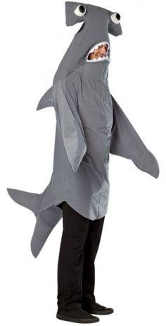 Halloween Baby Shark Costumes Adult Men Women Penguin Animal Cosplay Clothes Stage Amphibian Costumes Animal Shark Coveralls Costumes & Accessories Women's Costumes