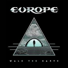 Walk The Earth - Europe, CD
