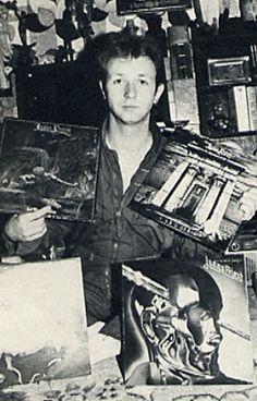 Rob Halford-Judas Priest - Def Leppard and Rockstar Photographs