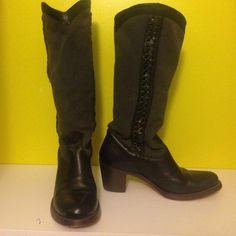 Frye boots Size 8, perfect condition, worn once Frye Shoes