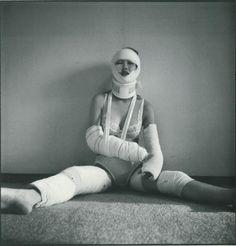 Romain Slocombe's 'City of Broken Dolls'