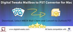 Trendiest Way to Convert MBOX to Outlook