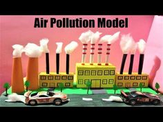 In this playlist, I have listed all the environmental science projects for your school science projects Science Exhibition Projects, Science Project Models, Environmental Science Projects, School Exhibition, Science Models, Exhibition Models, School Science Experiments, School Science Projects, High School Science