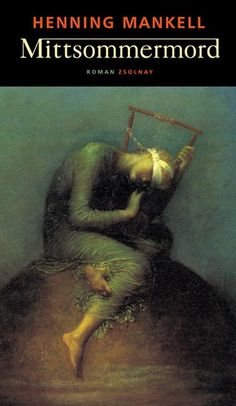 Mittsommermord - Henning Mankell
