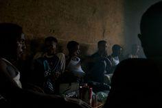 A Million Shillings- Escape from Somalia. Alixandra Fazzina