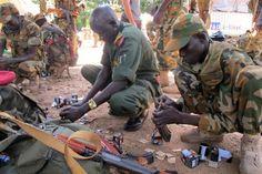 Kony 2013: U.S. quietly intensifies effort to help African troops capture infamous warlord
