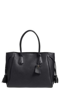 66176bff1d3ee Everyone tote-ally needs a loyal  Penelope  in their lives. Suede Tote