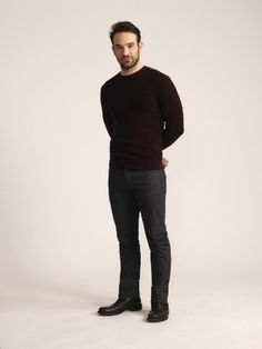 9 Questions With...Charlie Cox