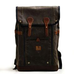 Babylon Backpack | Uncovet