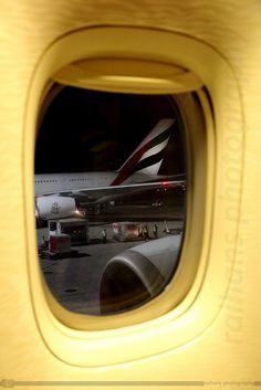 Emirates - A380-861 - A6-EDO