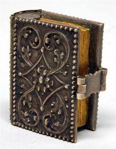 """""""BIBLIA, oder Innhalt und Kern gantzer H. Schrifft"""" in silbergefasstem Ornamenteinband Kohles, Jobst Wilhelm (1661-1739)"""