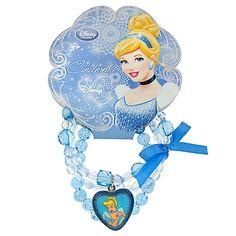 Disney Princess Cinderella Bracelet $7.50