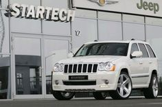 Jeep tuning cars startech grand cherokee wallpaper with Jeep Grand Cherokee Sport, Grand Cherokee Overland, Jeep Grand Cherokee Limited, Jeep Srt8, Mopar, Jeep Wk, Used Engines, Going On A Trip, Smart Car