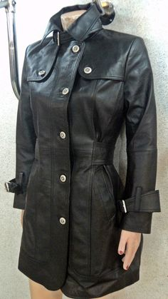 Ladies leather jackets Women leather jackets and Women&39s on Pinterest