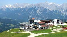 Bergrestaurant Rosshütte