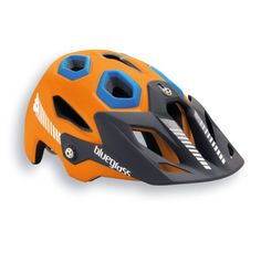 Buy Bluegrass Golden Eyes Helmet from Price Match, Home delivery + Click & Collect from stores nationwide. Xc Mountain Bike, Moutain Bike, Mountain Bike Helmets, Cycling Helmet, Bicycle Helmet, Kids Helmets, Bike Tools, Motorcycle Shop, Full Face Helmets