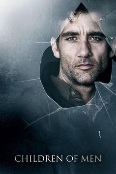 Children of Men movie poster - #poster, #bestposter, #fullhd, #fullmovie, #hdvix, #movie720pIn 2027, in a chaotic world in which humans can no longer procreate, a former activist agrees to help transport a miraculously pregnant woman to a sanctuary at sea, where her child's birth may help scientists save the future of humankind.