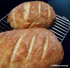 """""""Best gluten-free bread recipe"""""""