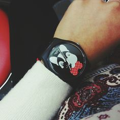 #Swatch ANDY BABY ©municuuuhhh