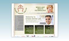 Eclipse Dental Lab, Cumbernauld.