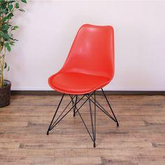 ڳŷԾۥ(DL44-3C RE) ˥ȥ ڸǼʡ 1ǯݾڡۡ˥ȥ Eames, Chair, Furniture, Home Decor, Decoration Home, Room Decor, Home Furnishings, Stool, Home Interior Design