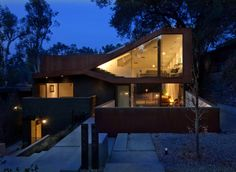 Aaron Neubert Architects