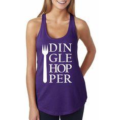 Dinglehopper - Disney Shirt, Disney Clothing, Disney Apparel