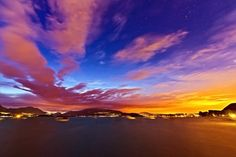Sunrise by Dominik Fahmüller on 500px