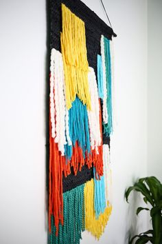 make your own tapestries