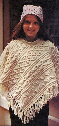 1000+ images about Aran Knitting Patterns on Pinterest Aran sweaters, eBay ...