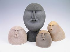 Mary & Spencer Watson/Silver Stone Handcrafted...art jewelry & sand-blasted stones - sand-blasted-stones