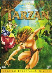 Tarzan - Clasicos Disney
