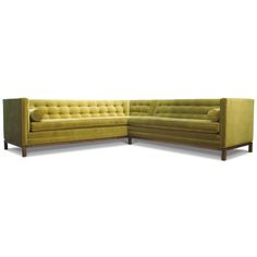 An apartment (and budget) big enough for this Jonathan Adler sectional