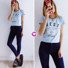 Frenchie Lovers  [REMERA BEST] $380 [JEAN CALIFORNIA] $750 Local Belgrano Efectivo 10% OFF Envíos Tarjetas 5 cuotas sin interés Tienda Online www.oyuelito.com.ar #followme #oyuelitostore #stylish #styles #fashion #model #fashionista #fashionpost #ootd #moda #clothing #instafashion #trendy #chic #girl #trends #outfitoftheday #selfie #showroom #loveit #look #lookbook #inspirationoftheday #modafemenina