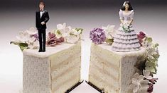 Divorce is a scary thing to face. But you don't have to go it alone — from tips to keep your marriage strong to encouragement for moving on, YourTango's Divorce 360 offers just what you need to face the future. Le Divorce, Divorce Lawyers, After Divorce, Divorce Cakes, Divorce Party, Divorce Attorney, Divorce Humor, Failing Marriage, Saving A Marriage
