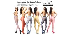 Shop online at Essexee Legs for ladies hosiery, tights, pantyhose, stockings, fashion leggings and more.