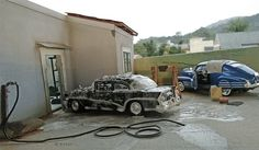 1/24 Car Wash